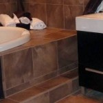 Estimating Ceramic Tile Installation Costs for Bathrooms