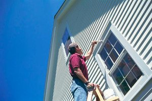 Top 10 outdoor projects to help ready your home for cold - Exterior painting in cold weather ...