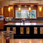 How much does it cost to remodel or renovate a small for Complete kitchen remodel price