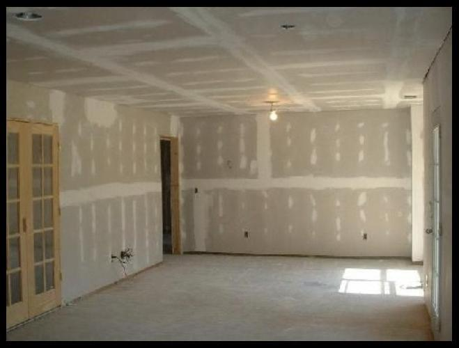 do you have a basement that s unfinished or do you want to really