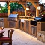 Top 5 Design Trends for Outdoor Kitchens