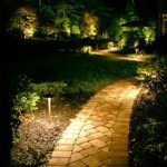 Some Important Tips and Steps in Installing Landscape Lighting